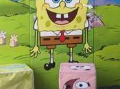 All'acquario genova compagnia spongebob