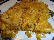 Pasta patate forno