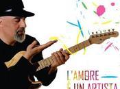 Alessandro Spampinato, disponibile nuovo album L`Amore Artista Cieco