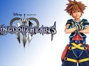 Kingdom Hearts III, nuovi dettagli, potrebbe esserci l'online