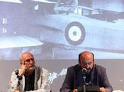 serata dedicata Francesco Baracca DAVIDE RONDONI