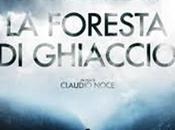 Foresta Ghiaccio, favola nera nordica popolata mostri creature selvagge.