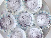 Muffin cacao gocce cioccolato