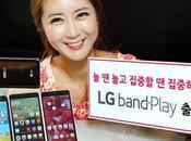 Band Play ufficiale: device incentrato sulla multimedialità! troppo caro attrarre..