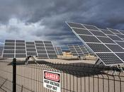Maxi impianto solare Amazon