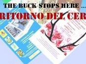 buck stops here! VIAGGIO CERVO
