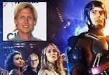 """DC's Legends Tomorrow"" trovato showrunner"