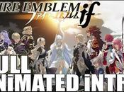 Fire Emblem Fates video mostrano prime fasi gameplay l'opening
