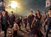 Vampire Diaries Recensione stagione