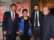 Teatro Coccia Novara inaugura Festival Mondi Spoleto Cosi' tutte