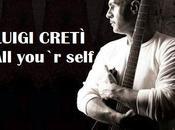 Luigi Creti' you`r self giugno 2015 Radio L`isola c`e'