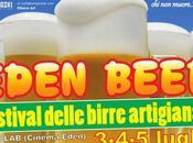 Eden Beer: Festival delle birre artigianali