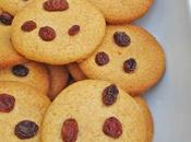 Biscottini miele Honey cookies recipe