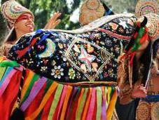 Festa Junina: cultura brasiliana Firenze