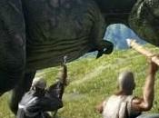 Survival Evolved: vita mezzo dinosauri