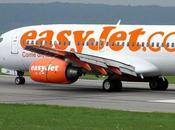 Easyjet lascia Roma. Napoli punto riferimento colosso Cost