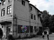 "Fra.Biancoshock: Signal"" Vilnius (Lithuania), 2015"