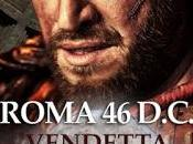 Anteprima: Roma d.C. Vendetta Adele Vieri Castellano