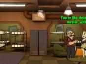 Fallout Shelter, successo Paesi Store