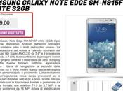 Samsung Galaxy Note Edge euro Glistockisti.it