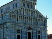 Alessandro Morrona, Pisa Duomo