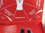 Coca Cola #Daiunbacio nuovo mailing influencer