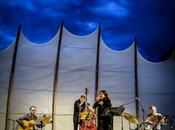 grande jazz vista sulle colline UNESCO