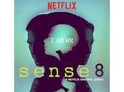 Telefilm: Sense8, Orphan Black III, What Lives Inside