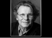 Premio Chiara alla Carriera 2015 Daniel Pennac: scrittore francese Teatro Sociale Luino primo novembre