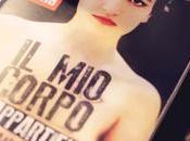 """Recensione corpo appartiene"""" Amina Sboui"""