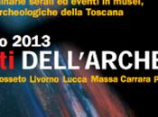 NOTTI DELL'ARCHEOLOGIA 2015 Nelle Terre Siena torna magia delle sere d'estate