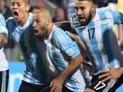 Argentina-Colombia (d.c.r.), Tevez chiude conto destino: albiceleste semifinale!