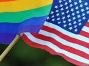 Stati Uniti legalizzano matrimoni omosessuali
