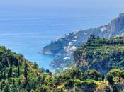 Costiera Amalfitana, itinerario romantico tappe