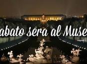 Sabato Notte Museo: apertura serale musei Campania