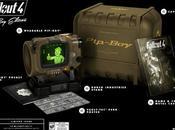 Fallout Bethesda svelato l'elenco degli smartphone compatibili Pip-Boy Edition