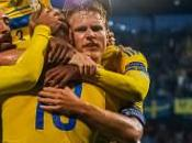 Euro u21, Danimarca-Svezia 1-4: finale anni dopo!