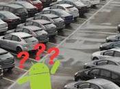 [Guida] Come ritrovare l'auto persa parcheggio Android