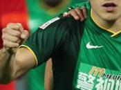 Chinese Super League, Beijing Guoan guadagna vetta della classifica grazie Batalla