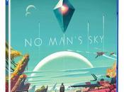 Potrebbe essere questo PlayStation Man's Sky? Notizia