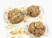 Biscotti frolla cioccolato nocciole Chocolate hazelnuts pastafrolla cookies recipe