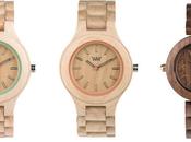 WeWOOD orologi eco-luxury
