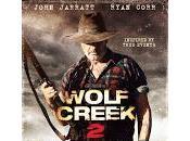 Recensione Wolf Creek