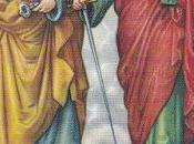 Oggi festeggia Santi Pietro Paolo
