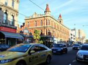 Quel resta viaggio guida rapida Melbourne Victoria