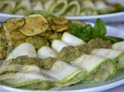 Ravioli zucchine