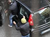 Stop parcheggiatori abusivi: Napoli multe mese
