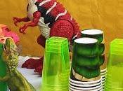 Jurassic Party {Compleanno Mattia}