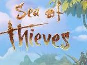 Rare Studios parla Thieves