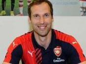"""Arsenal, presentato Cech:""""Entusiasta parte Gunners"""""""